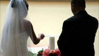 Wedding Day  (The Unity Candle Song)