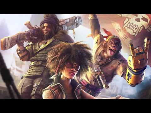 Strong Culture By Asian Dub Foundation (Beyond Good & Evil 2 Trailer Music)