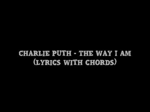 8.9 MB) The Way I Am Chords - Free Download MP3