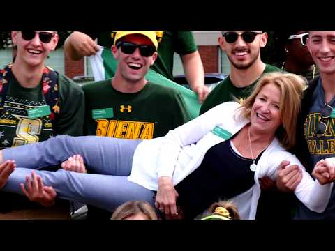 Siena College 2019 Highlights