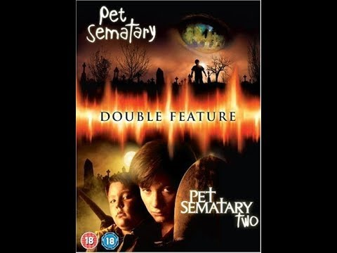 Stephen King Pet Sematary Movie Home & The Walking Dead Film locations