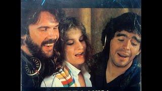 Querida Amiga - Pimpinela & Diego Armando Maradona