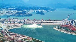 Вновь о реке Янцзы Серия 1: Заветная мечта о плотине
