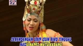 Gandrung Mudaiyah - Jerite Ati [Official Music Video]
