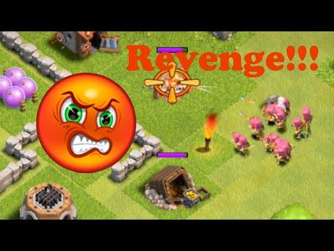 Clash of Clans - Revenge!