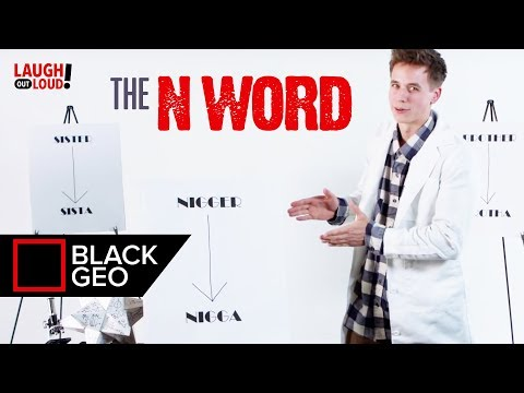 Black Geo The NWord  Dormtainment  Full Episode  LOL Network