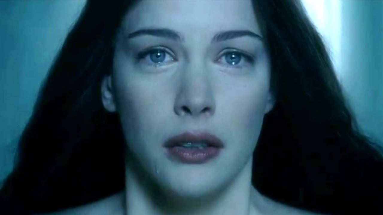 Download Arwen's Entire Lord Of The Rings Backstory Explained