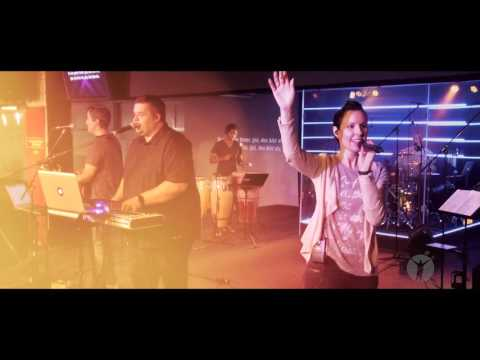 Guter Vater (Live) | Newsound Worship (German Cover of Good Good Father)