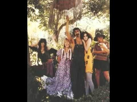 Frank Zappa (unreleased) Fillmore East 1970-11-13 concert