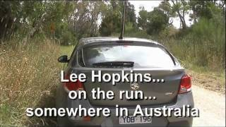 HOLDEN Series II Cruze SRi-V 2011 Videos