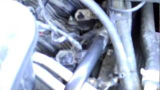 0 How To Install Replace Spark Plugs Dodge Ram 1500 Hemi 5