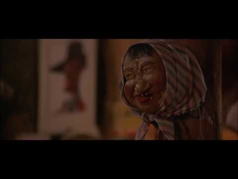 The weird mask scene - 3 women 1977 the movie