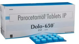 DOLO 650 TABLETS, PARACETAMOL USE side effects  IN HINDI,  TABLETS IP 650,Calpol