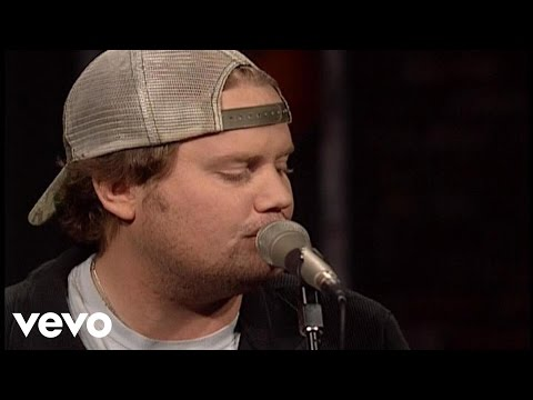 Randy Rogers Band - You Start Over Your Way (330 Sessions)