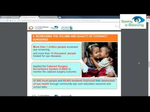 SiB South East Asia & Western Pacific Region Webinar