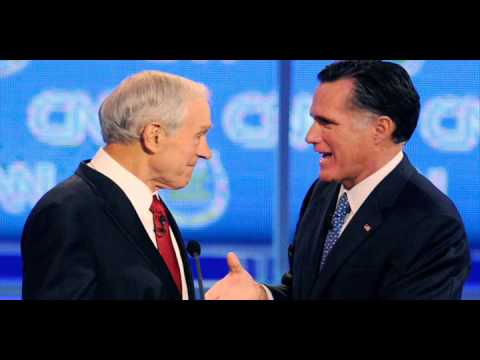 Mr.L: Mitt Romney, Ron Paul & GOPe Only To Blame for 4 More Years of Obama