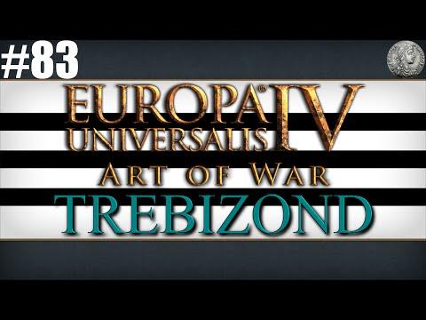 Europa Universalis IV (EU4) Art of War Let