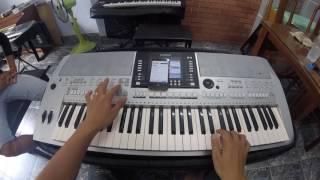 Hướng Dẫn Organ - Anh Muốn Em Sống Sao  - Nguyễn Kiên