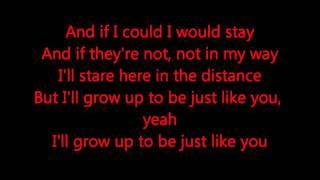 I would stay - Krezip (with lyrics)