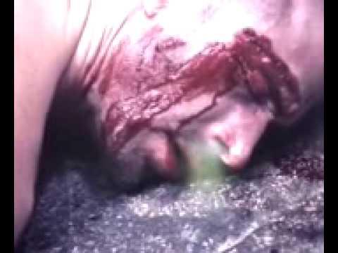 Sheamus in the movie escapist 2008