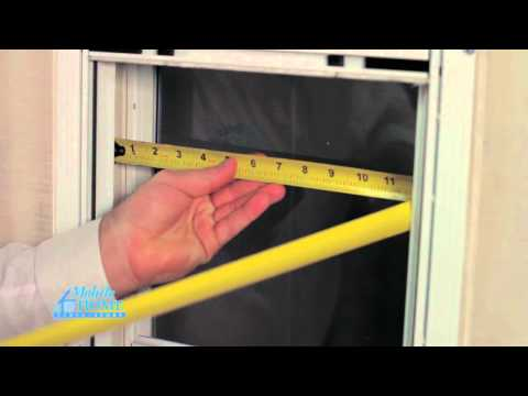DIY Correct Size Window | Mobile Home Parts Store