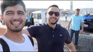 Clips From Dubai