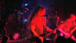 Hate Eternal - The Victorious Reign + Sacrilege Of Hate live Baroeg Holland 2009