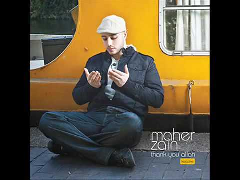 Maher Zain - Awaken (Karaoke Version)