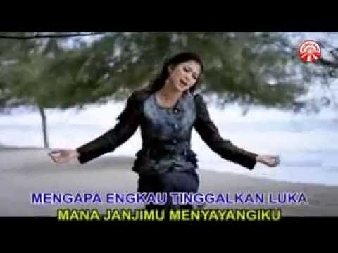 Free Download Elsa Pitaloka - Mana Janji Mu (slow Rock 2014) Mp3 dan Mp4