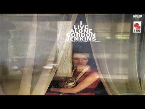 Gordon Jankins -I Live Alone  GMB