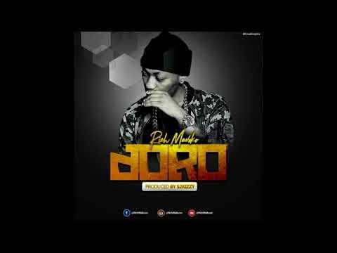 rich-mavoko---doro-(official-music-audio)