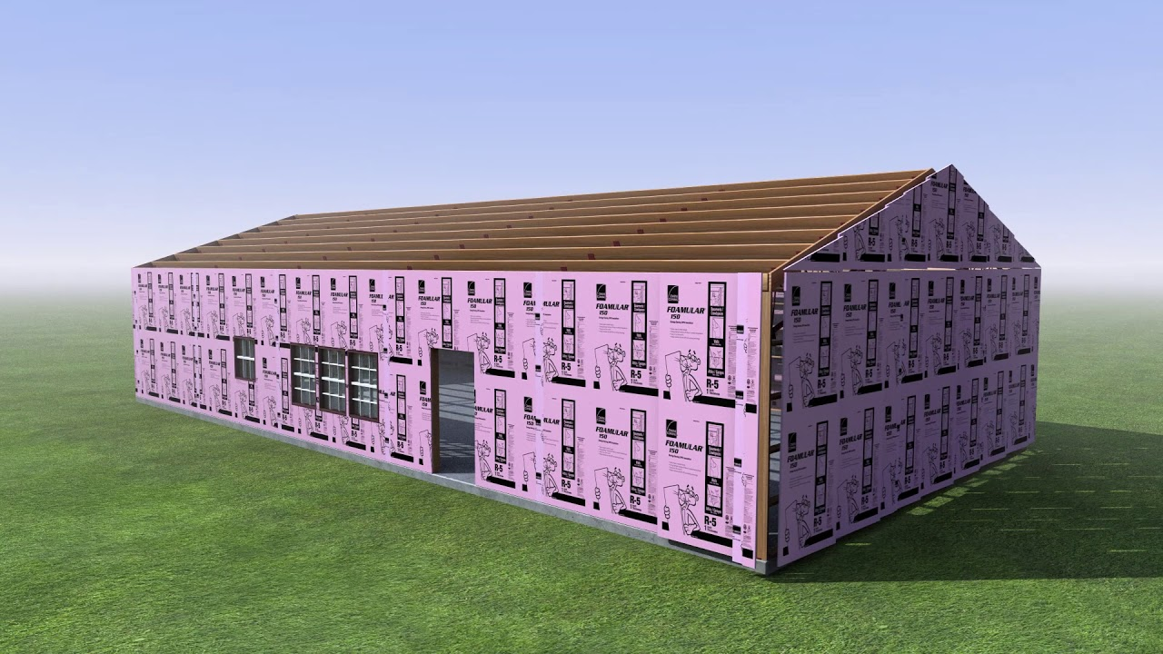 Durable Metal Home Building Kits by Worldwide Steel Buildings