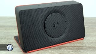 Soundbook X3 - Mobiler Bluetooth-Lautsprecher mit Extra-Features!