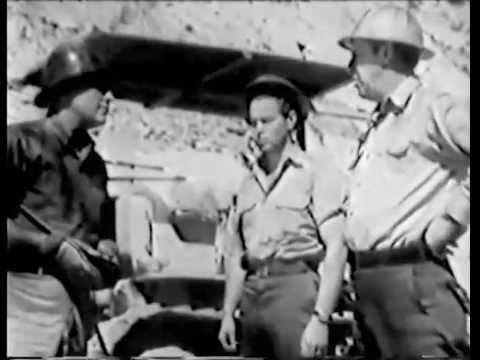 Dynamite (1949) THRILLER