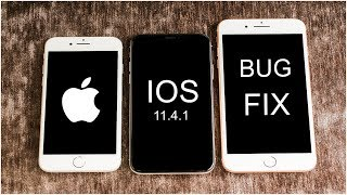 HOW TO FIX APPLE/IPHONE WIFI PROBLEMS!! (IOS 11.4.1 Software Update Bug Fix)