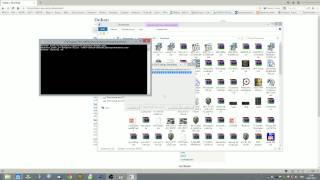 Установка библиотеки Dokan на Windows 8, для запуска XVM