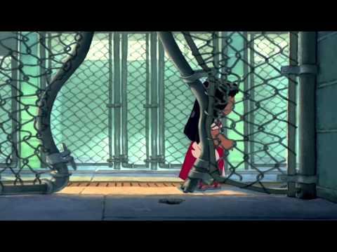 """""""Lilo meets Stitch"""" Cilp - Lilo & Stitch Thai อะโลฮ่า เพื่อนฮาข้ามจักรวาล HD"""