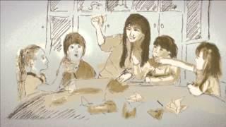 Дети - социальное исследование