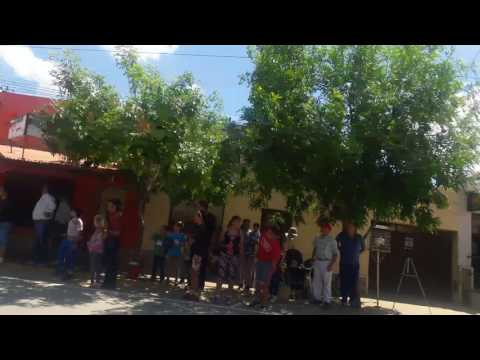 Radio Conlara Cba - Vídeo 6 La Paz