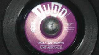Play Sally Sue Brown