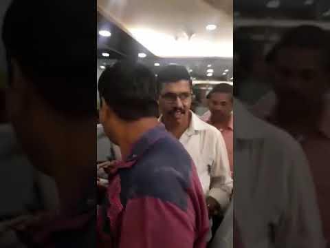 first flight couriers mumbai strike