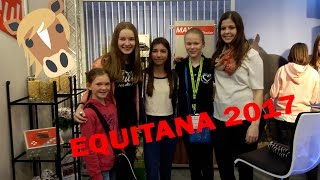 Emmas Ponywelt - Equitana 2017