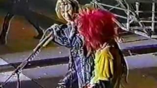 X JAPAN - Orgasm -PART2- (Tokyo Dome 1995.12.31)