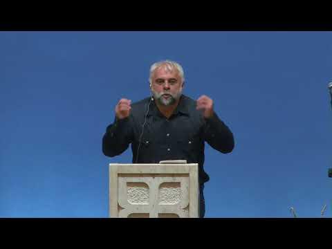 Vladimir Pustan | Privind cu ochii, multumind cu inima | Ciresarii TV | 15-octombrie-2017