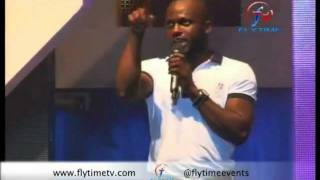 Rhythm Unplugged Comedy Concert 2011 featuring I Go Save