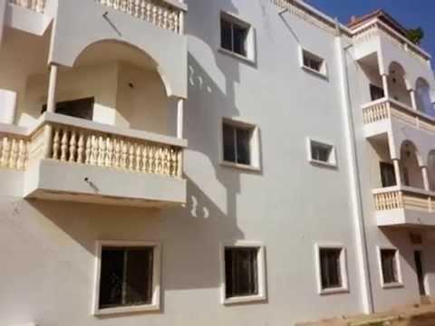 Belle villa ouest foire vendre 95millions dakar senegal for Acheter une maison au senegal a saly