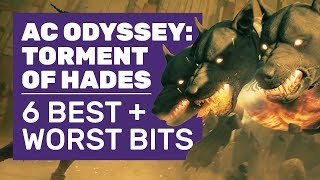 6 Best And Worst Bits Of AC Odyssey: Torment Of Hades | Fate of Atlantis DLC Review