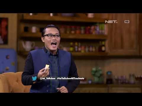 The Best of Ini Talkshow - Sule Makan Pisang yang Dimakan Malah Kulitnya