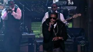 Jay-Z - Roc Boys (And The Winner Is)... (Live)