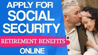 How Do I Aṗply For My Social Security Retirement Benefits Online - Documents Needed To Apply For SSI
